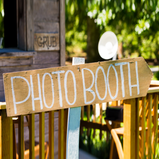 Tampa Event Photo Booth Rental
